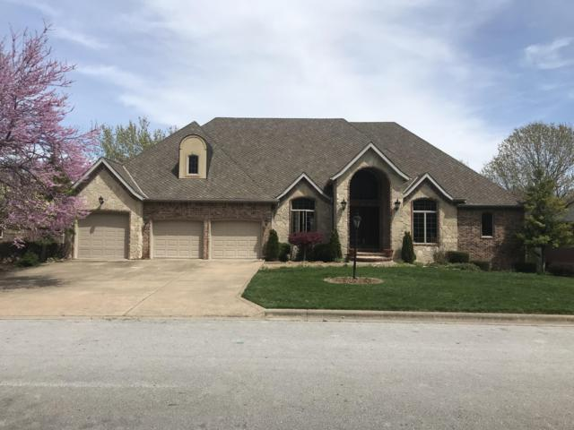 4788 S Bellhurst Avenue, Springfield, MO 65804 (MLS #60135283) :: Sue Carter Real Estate Group