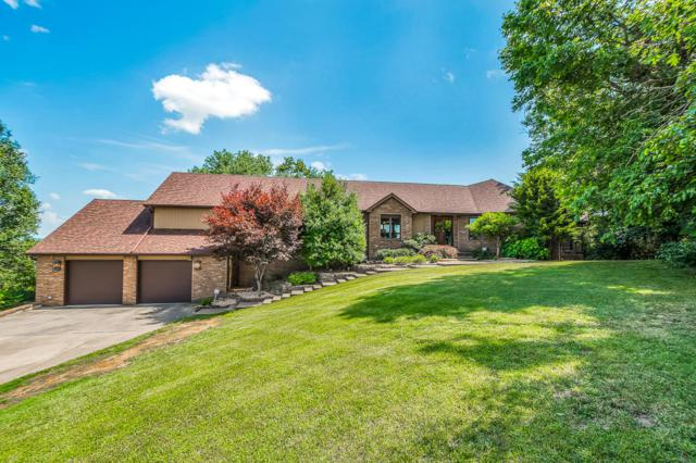 1526 E Groves Drive, Ozark, MO 65721 (MLS #60135362) :: Sue Carter Real Estate Group
