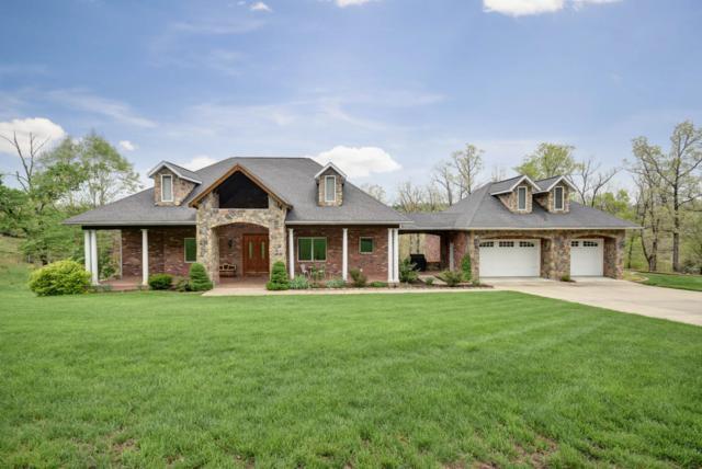130 Saddlebrooke Drive, Saddlebrooke, MO 65630 (MLS #60135364) :: Team Real Estate - Springfield