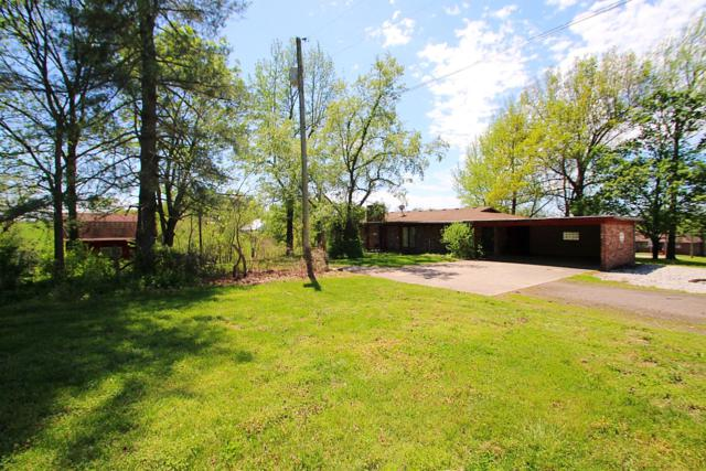 300 S State Highway F, Ash Grove, MO 65604 (MLS #60135378) :: Sue Carter Real Estate Group
