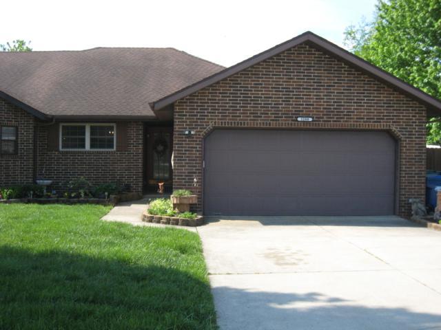 1288 W Bridgewood Place, Nixa, MO 65714 (MLS #60135418) :: Sue Carter Real Estate Group