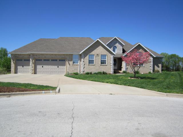 5841 W Alexa Lane, Springfield, MO 65802 (MLS #60135449) :: Weichert, REALTORS - Good Life