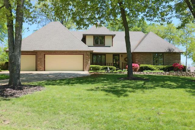 627 Caudill Way, Branson, MO 65616 (MLS #60135480) :: Team Real Estate - Springfield