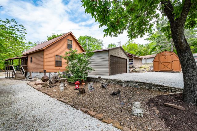 145 Hollow Log, Hollister, MO 65672 (MLS #60135554) :: Sue Carter Real Estate Group
