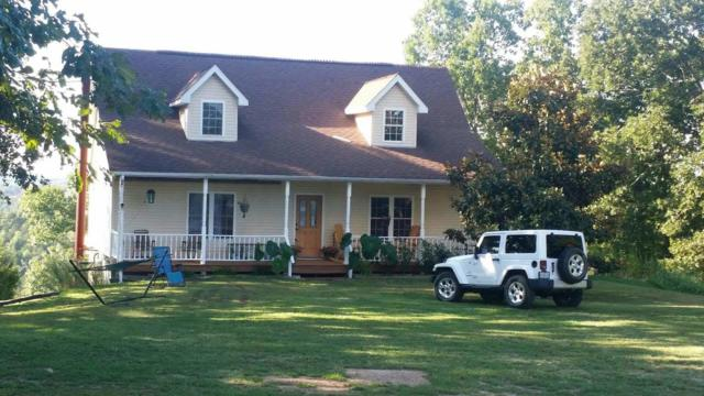698 Highway W, Pontiac, MO 65729 (MLS #60135614) :: Weichert, REALTORS - Good Life