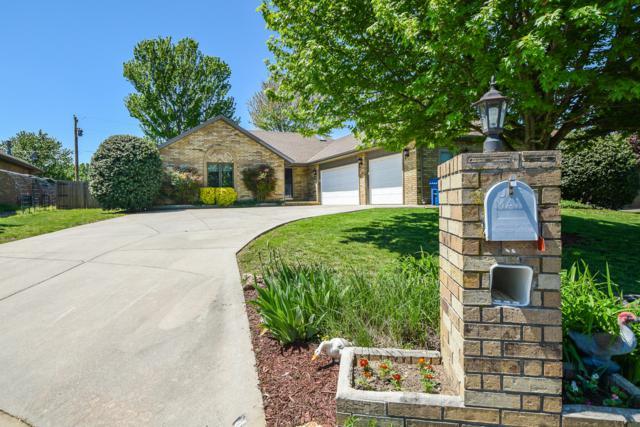 405 Kendall Court, Nixa, MO 65714 (MLS #60135679) :: Sue Carter Real Estate Group