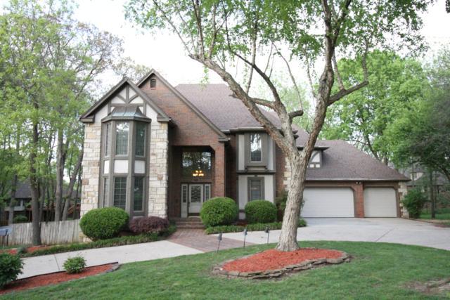 5020 S Glenhaven Avenue, Springfield, MO 65804 (MLS #60135706) :: Sue Carter Real Estate Group