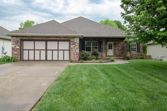 646 Jerico Street, Nixa, MO 65714 (MLS #60135715) :: Sue Carter Real Estate Group