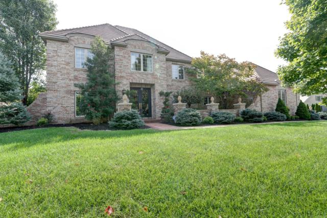 3752 E Eaglescliffe Drive, Springfield, MO 65809 (MLS #60135749) :: Sue Carter Real Estate Group
