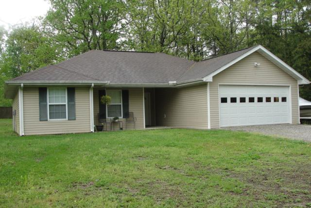 660 Lone Pine Road, Houston, MO 65483 (MLS #60135779) :: Sue Carter Real Estate Group