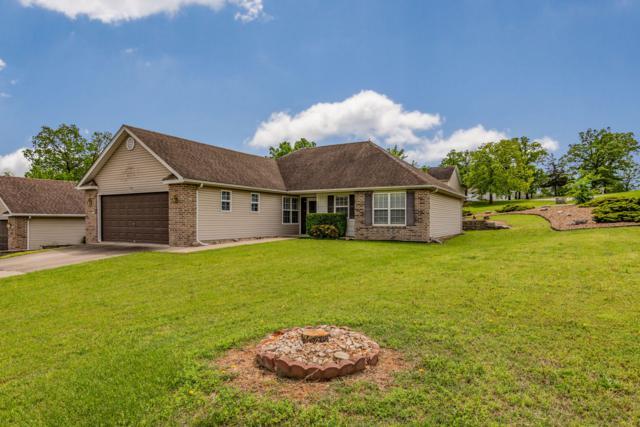 110 Birchwood Circle, Branson, MO 65616 (MLS #60135793) :: Weichert, REALTORS - Good Life