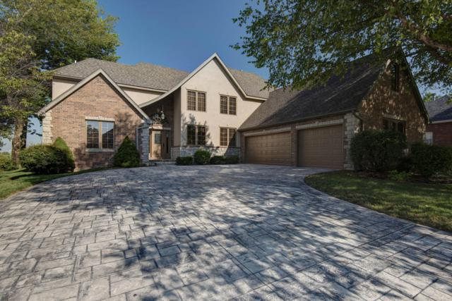 6191 S Meadowview Drive, Ozark, MO 65721 (MLS #60135841) :: Sue Carter Real Estate Group