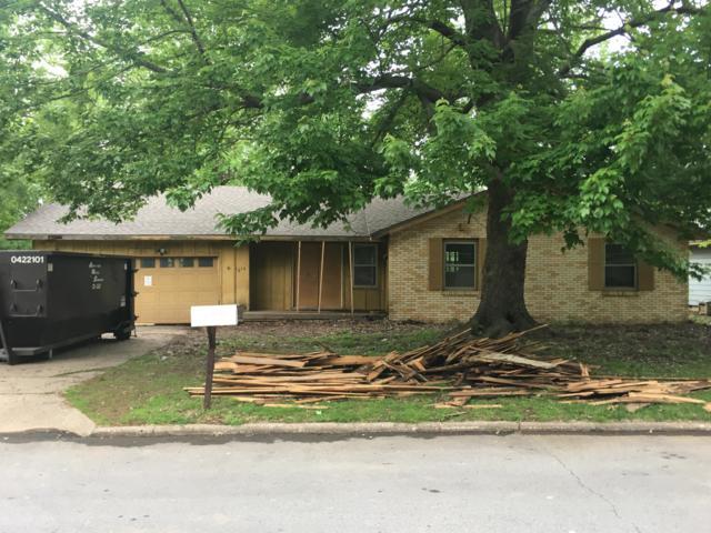 1313 W Primrose Street, Springfield, MO 65807 (MLS #60135843) :: Sue Carter Real Estate Group