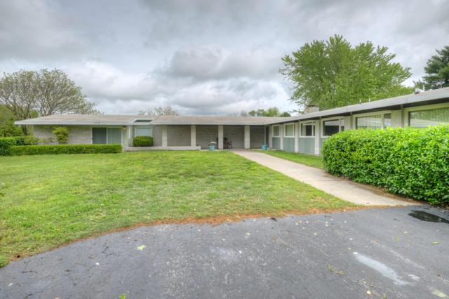7520 County Road 170, Carthage, MO 64836 (MLS #60135875) :: Sue Carter Real Estate Group