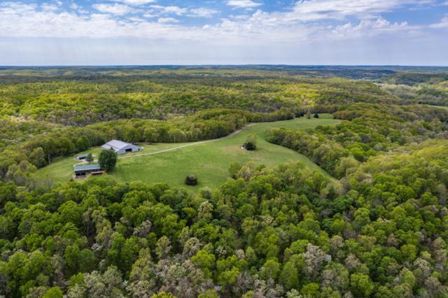 672 Hilburn Lane, Washburn, MO 65772 (MLS #60135896) :: Sue Carter Real Estate Group