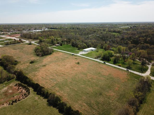 0 W Republic Road, Battlefield, MO 65619 (MLS #60135956) :: Sue Carter Real Estate Group