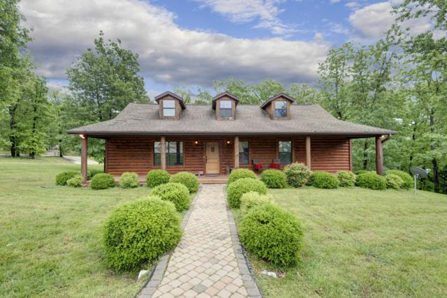 195 Pinnacle Cove Lane, Lampe, MO 65681 (MLS #60135982) :: Team Real Estate - Springfield