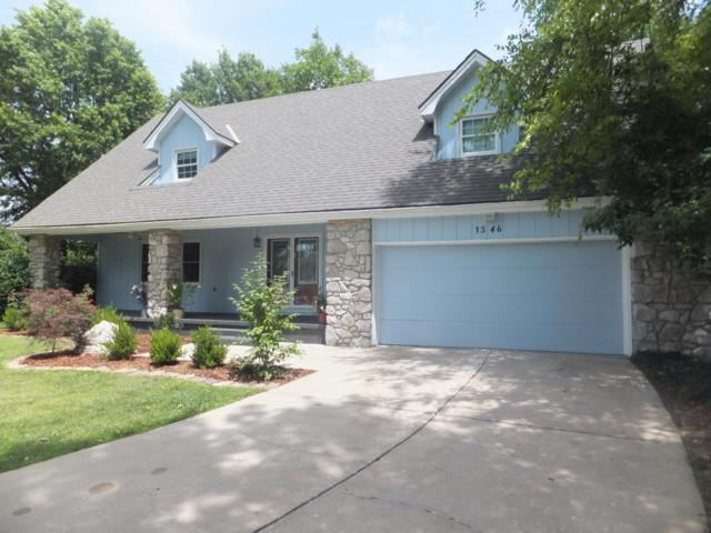 1346 S Raintree Place, Springfield, MO 65809 (MLS #60135999) :: Sue Carter Real Estate Group