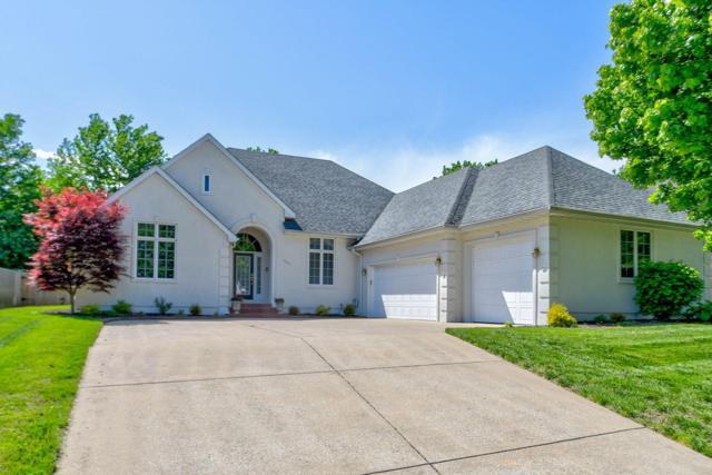 2585 S Chapel Drive, Springfield, MO 65809 (MLS #60136048) :: Team Real Estate - Springfield
