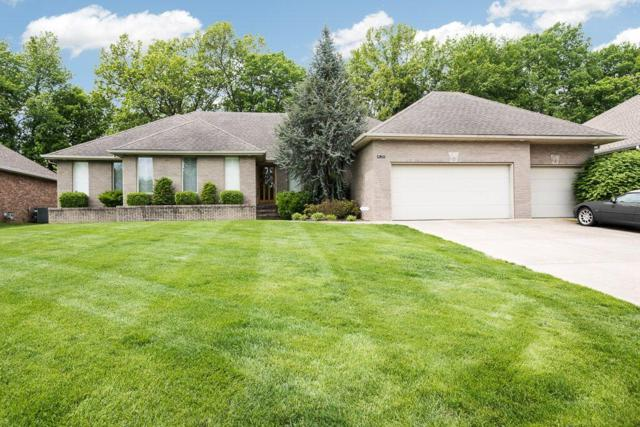 4059 E Windsong Street, Springfield, MO 65809 (MLS #60136054) :: Sue Carter Real Estate Group