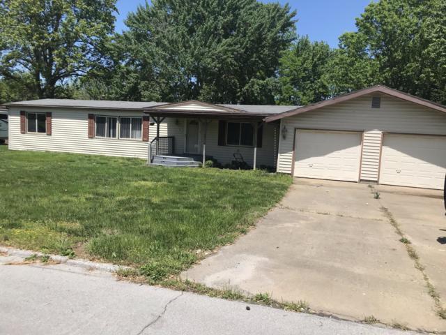7519 E Tara Lane, Rogersville, MO 65742 (MLS #60136055) :: Team Real Estate - Springfield