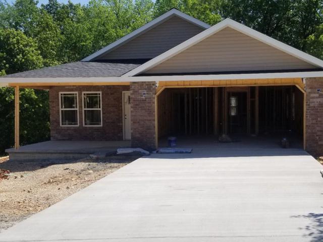 534 Breckenridge, Neosho, MO 64850 (MLS #60136062) :: Sue Carter Real Estate Group