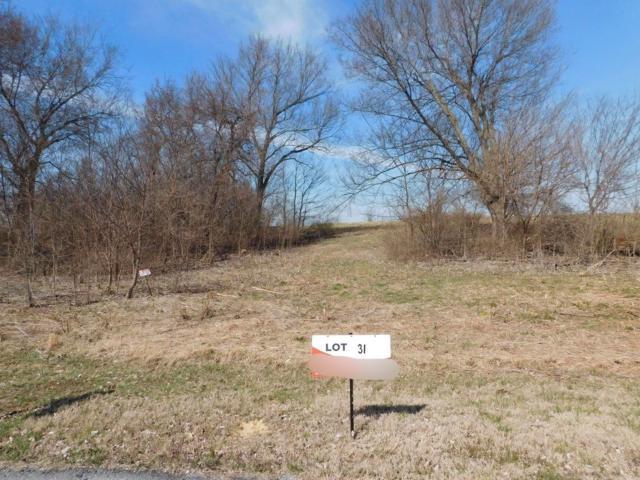 Tbd Lot 31, Carthage, MO 64836 (MLS #60136079) :: Team Real Estate - Springfield
