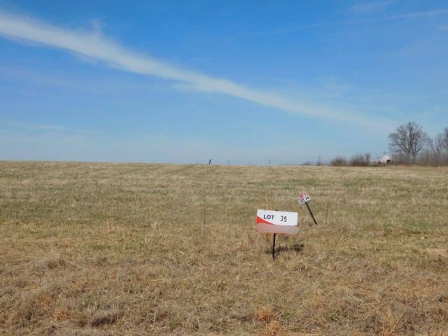 Tbd Lot 35, Carthage, MO 64836 (MLS #60136088) :: Sue Carter Real Estate Group