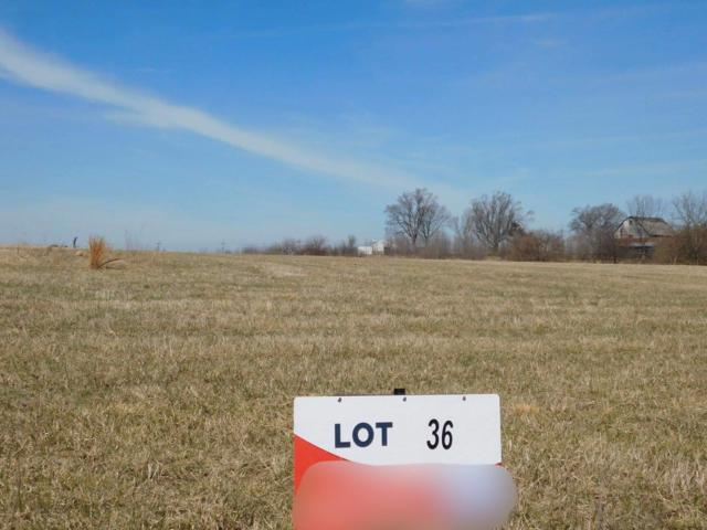 Tbd Lot 36, Carthage, MO 64836 (MLS #60136089) :: Sue Carter Real Estate Group
