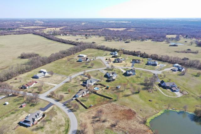 Tbd Lot 37, Carthage, MO 64836 (MLS #60136093) :: Sue Carter Real Estate Group