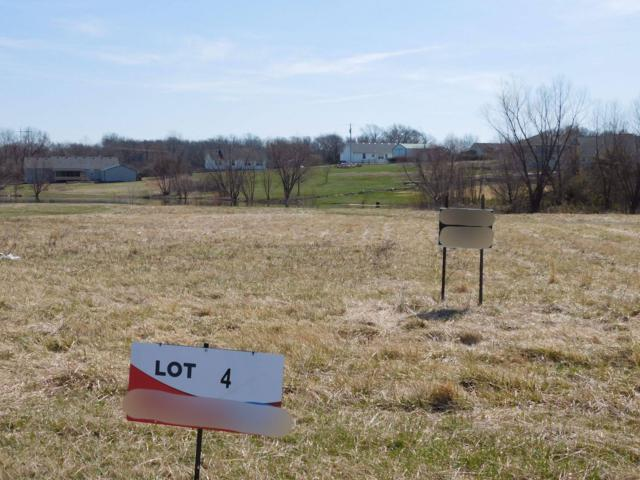 Tbd Lot 4, Carthage, MO 64836 (MLS #60136095) :: Sue Carter Real Estate Group