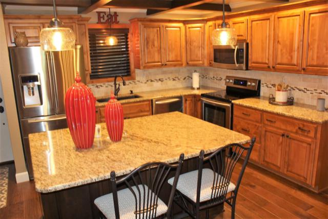 348 Port Drive #4, Kimberling City, MO 65686 (MLS #60136110) :: Sue Carter Real Estate Group