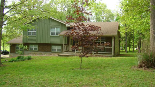 1208 Woodruff Street, Mountain View, MO 65548 (MLS #60136111) :: Sue Carter Real Estate Group