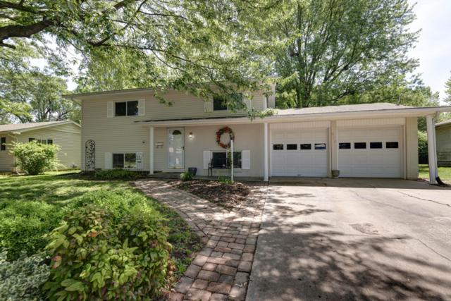 610 E Greenwood Street, Springfield, MO 65807 (MLS #60136118) :: Sue Carter Real Estate Group