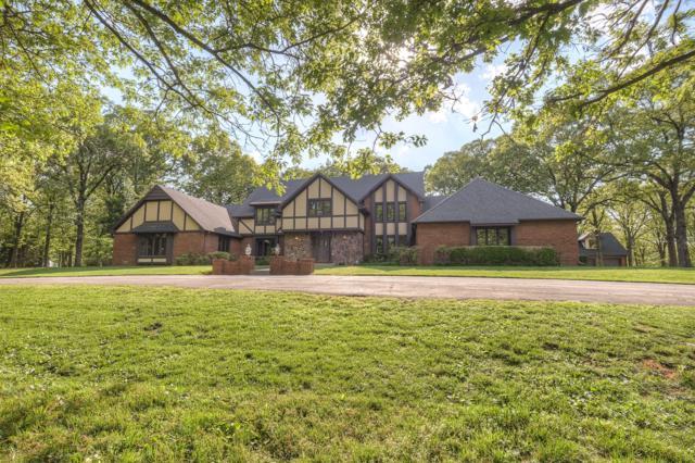 74 Horseshoe Drive, Joplin, MO 64804 (MLS #60136129) :: Sue Carter Real Estate Group