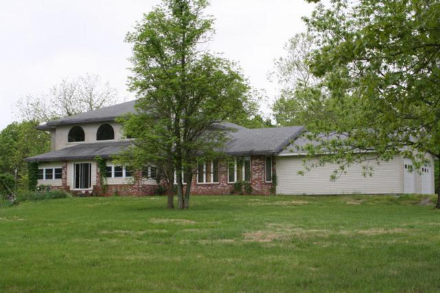 7570 State Route Zz, West Plains, MO 65775 (MLS #60136132) :: Sue Carter Real Estate Group