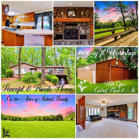 2168 W State Highway 76, Galena, MO 65656 (MLS #60136144) :: Team Real Estate - Springfield