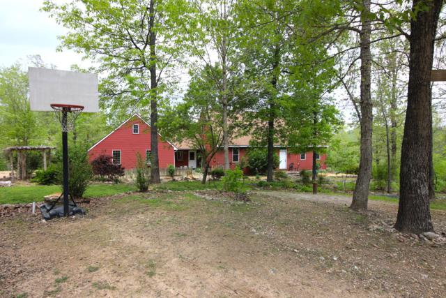 4226 Myatt Creek Road, Mammoth Spring, AR 72554 (MLS #60136164) :: Weichert, REALTORS - Good Life