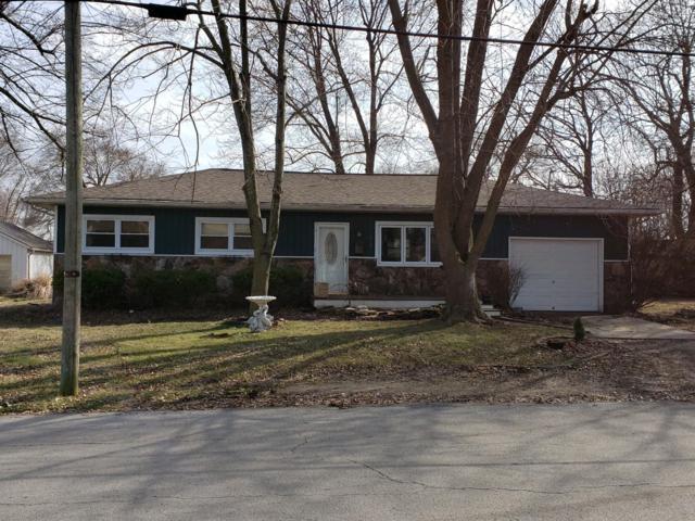 513 E Kirby Street, Mt Vernon, MO 65712 (MLS #60136176) :: Team Real Estate - Springfield