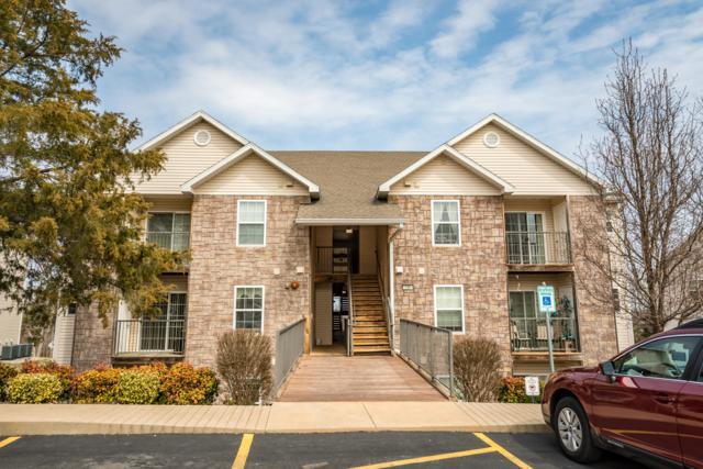 134 Vixen Circle L, Branson, MO 65616 (MLS #60136178) :: Sue Carter Real Estate Group