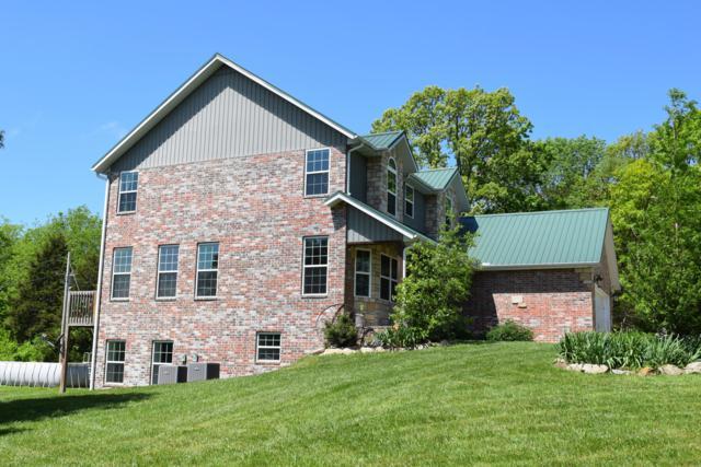 5389 E Farm Rd 52, Fair Grove, MO 65648 (MLS #60136181) :: Team Real Estate - Springfield