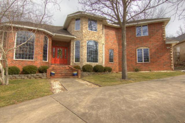 2235 E Nottingham Street, Springfield, MO 65804 (MLS #60136202) :: Sue Carter Real Estate Group