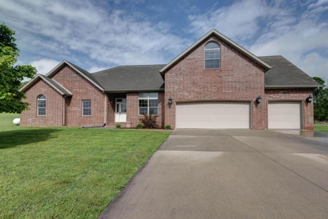 35 Pebble Beach Boulevard, Clever, MO 65631 (MLS #60136212) :: Sue Carter Real Estate Group