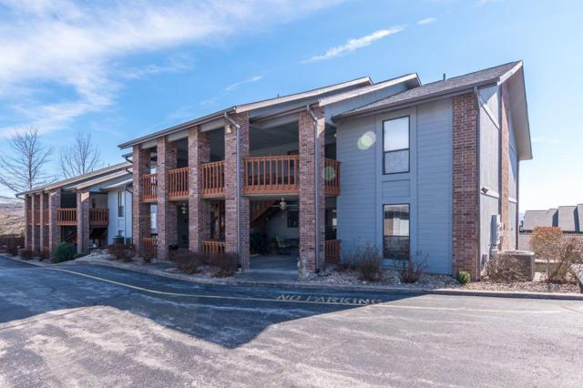 67 Port Drive #8, Kimberling City, MO 65686 (MLS #60136313) :: Sue Carter Real Estate Group