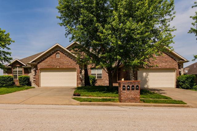 805 E Crystal Avenue, Nixa, MO 65714 (MLS #60136327) :: Massengale Group