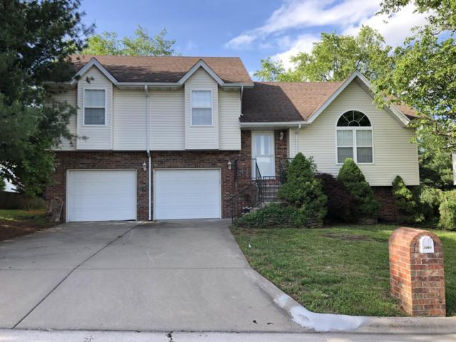 1261 W Butterfield Drive, Nixa, MO 65714 (MLS #60136347) :: Sue Carter Real Estate Group