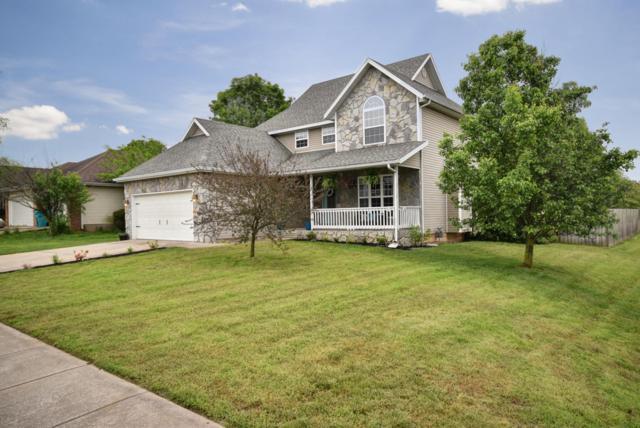 404 E Halsey Street, Republic, MO 65738 (MLS #60136351) :: Sue Carter Real Estate Group