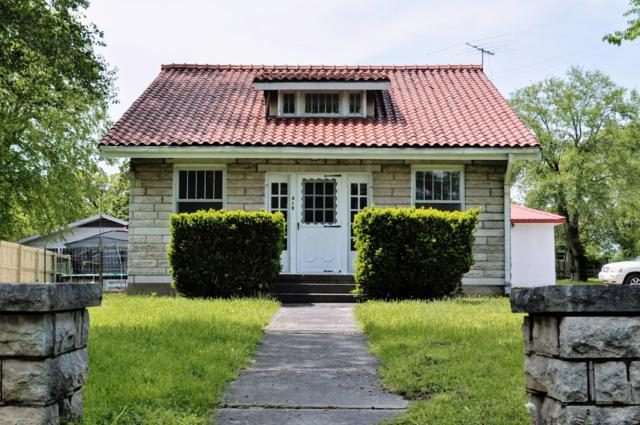 419 N Albany Avenue, Bolivar, MO 65613 (MLS #60136362) :: Weichert, REALTORS - Good Life