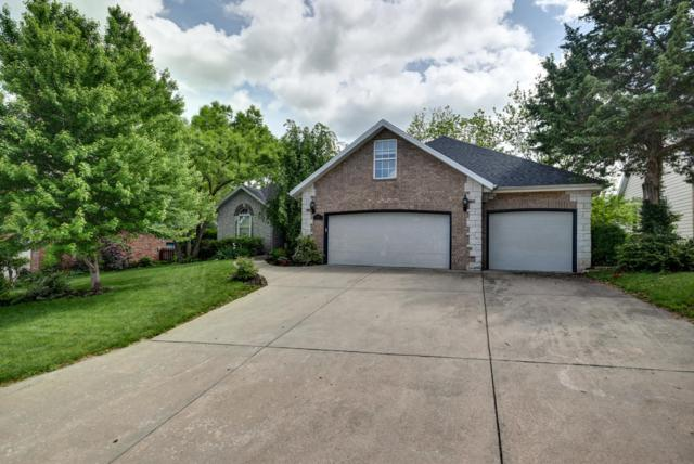 836 Brook Forest Road, Nixa, MO 65714 (MLS #60136382) :: Team Real Estate - Springfield