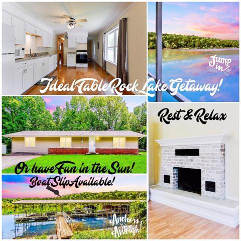 2128 Chaparral Lane, Shell Knob, MO 65747 (MLS #60136391) :: Sue Carter Real Estate Group